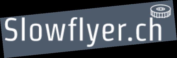 Slowflyer.ch